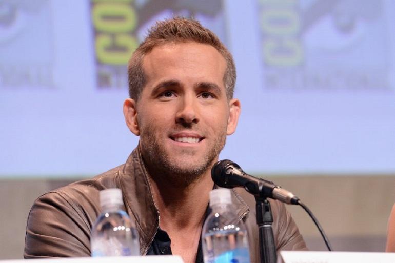 Leitor de HQs, Ryan Reynolds viu potencial em Deadpool. (Foto: Albert L. Ortega)