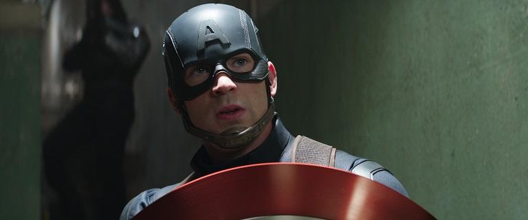 Os resultados de Capitão América terão impacto em todo o UCM. (Foto: Zade Rosenthal/Marvel)
