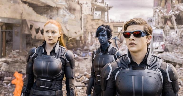 filmes mais esperados de 2016 - x-men apocalipse