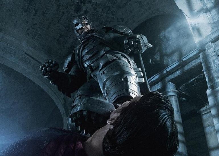 Batman vs Superman A Origem da Justiça 04