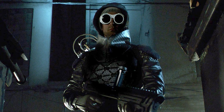 Gotham Sr. Frio