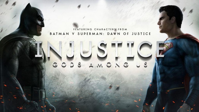 Injustice Gods Among Us 02
