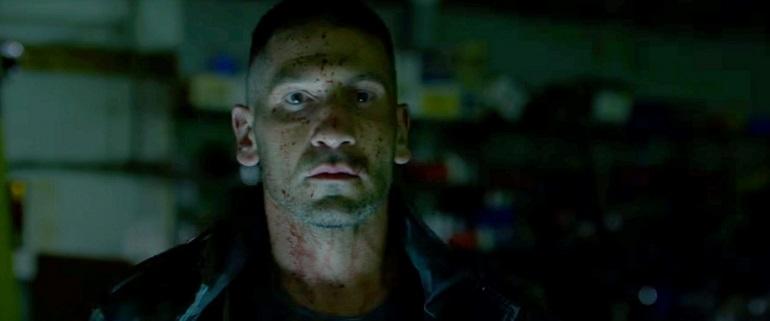Na versão de Jon Bernthal, o Justiceiro se tornará o personagem favorito de muita gente.