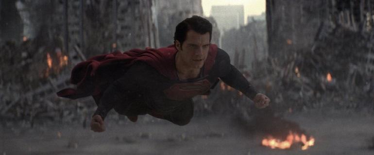 O Homem de Aço - Superman 03