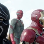 Pantera Negra é destaque nas novas imagens de Capitão América: Guerra Civil