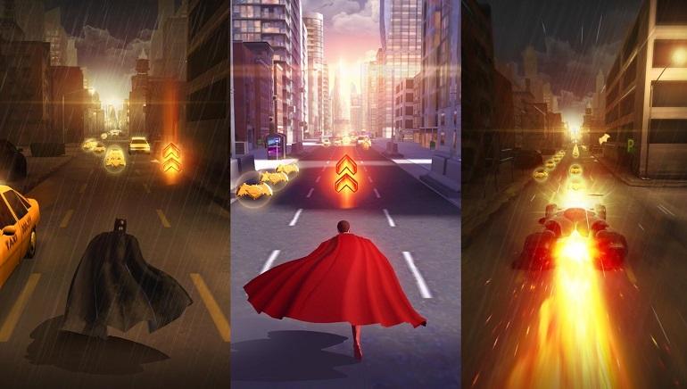 Quem Vai Ganhar - Batman vs Superman game 01