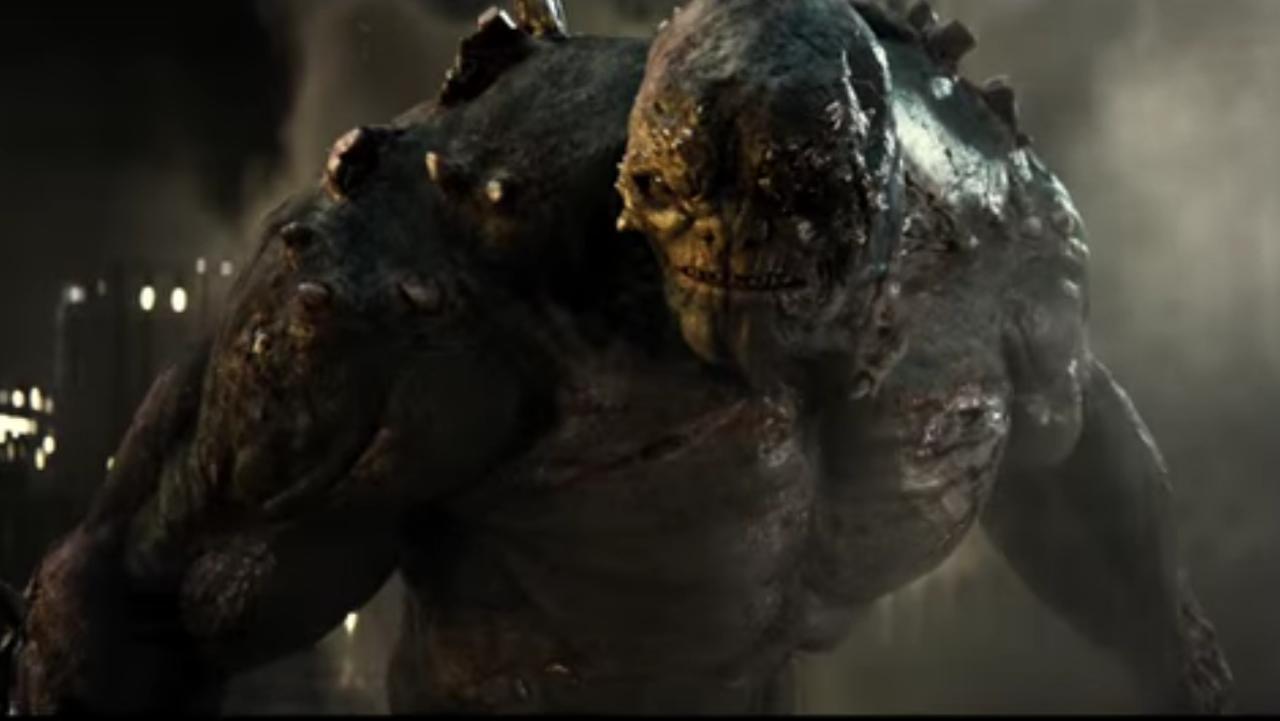 doomsday batman vs superman a origem da justiça
