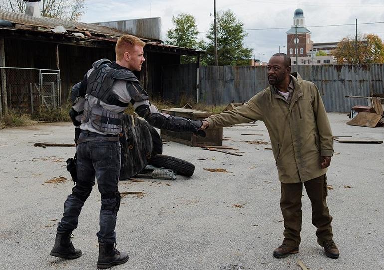 6ª temporada de The Walking Dead (2)
