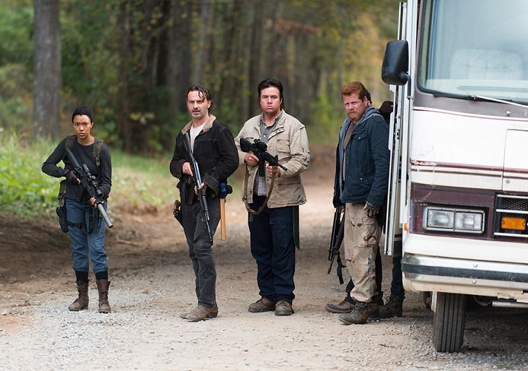 6ª temporada de The Walking Dead (5)