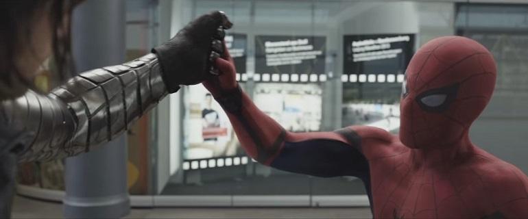 Homem-Aranha-Capitão-América-Guerra-Civil