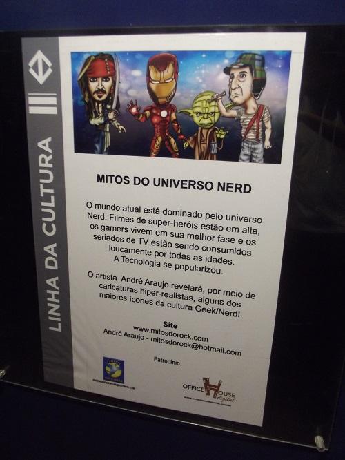 Mitos do Universo Nerd (2)