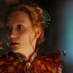 Alice Através do Espelho reforça o protagonismo feminino no cinema