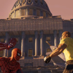 Marvel Ultimate Alliance 2: A Guerra Civil nos videogames