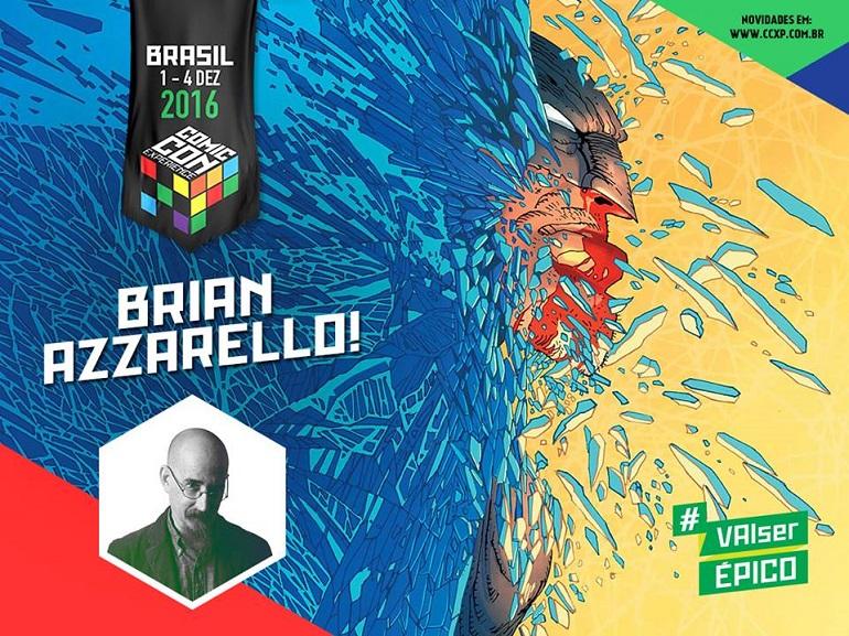 Brian-Azzarello-Comic-Con-Experience-2016