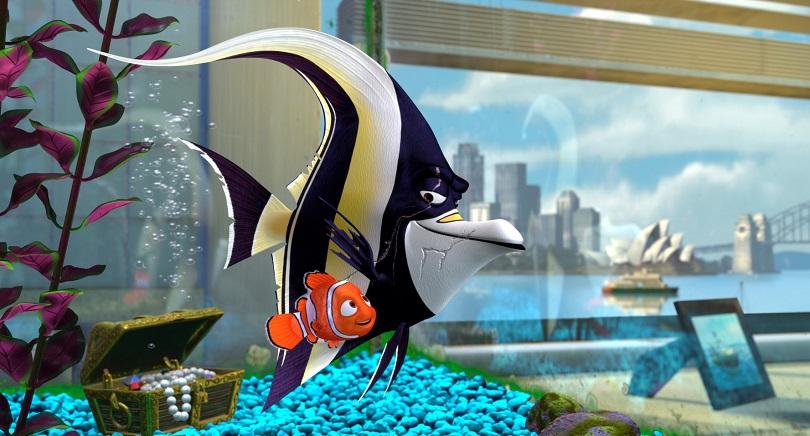 Sessão-Retrô-Procurando-Nemo-1