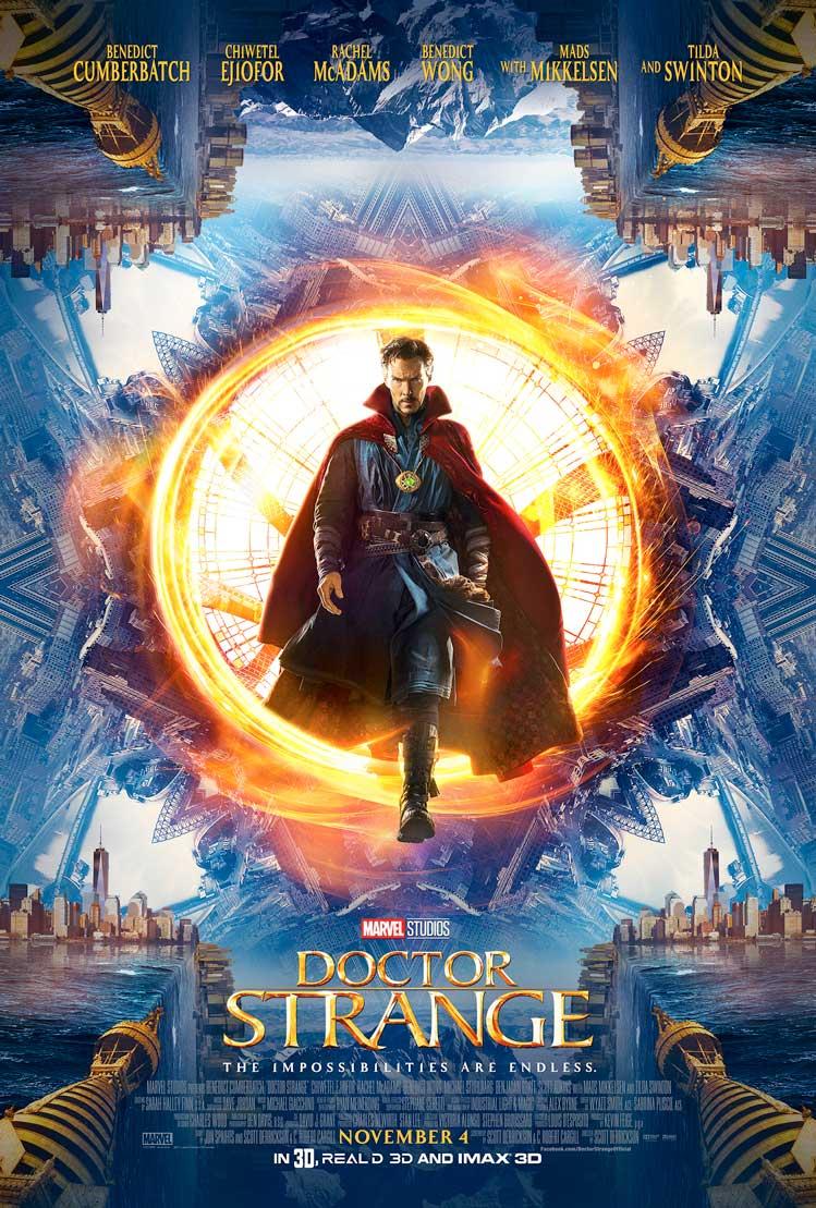 San-Diego-Comic-Con-2016-SDCC-Marvel-Doutor-Estranho-Pôster