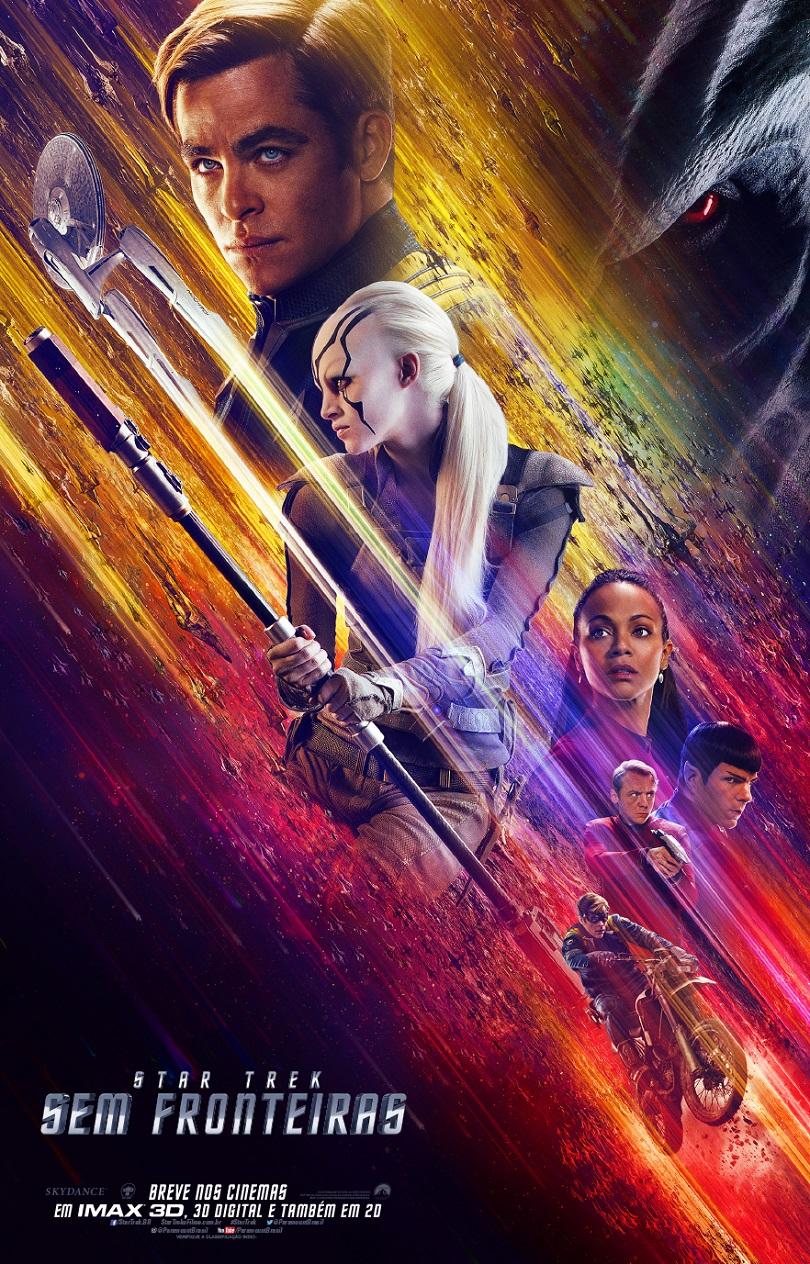 Star-Trek-Sem-Fronteiras-Pôster