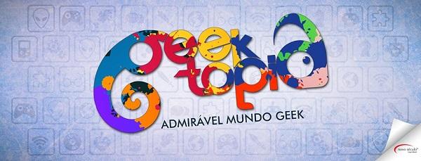 Geektopia