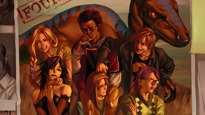 Hulu-Marvel-Fugitivos-The-Runaways