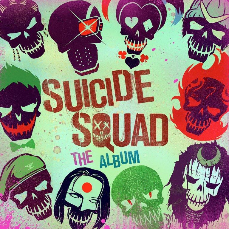 Suicide-Squad-The-Album-Trilha-Esquadrão-Suicida-Spotify