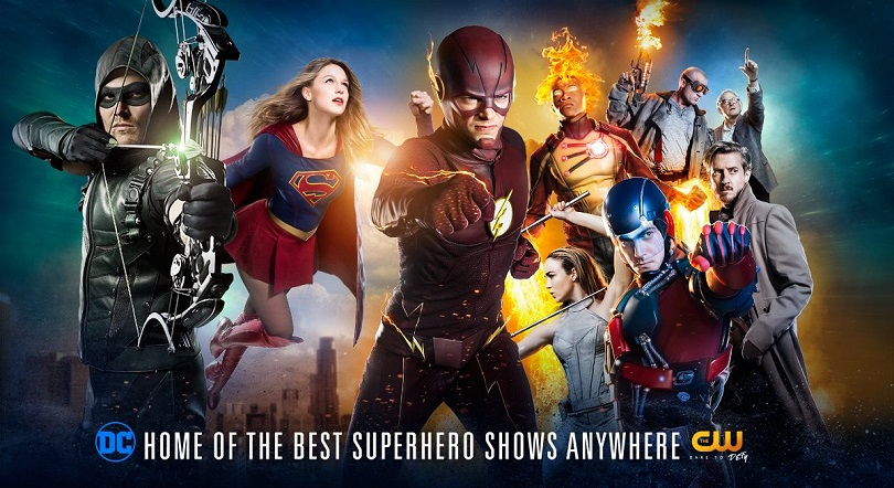 crossover-arrow-the-flash-supergirl-legends-of-tomorrow-dc-comics-dc-tv-foto