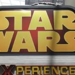 Últimos dias da Star Wars Experience no Mooca Plaza Shopping