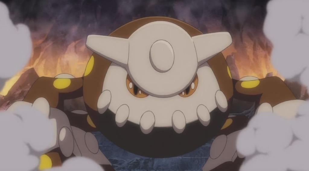 Pokémon Generations: 12º episódio mostra a fúria de Heatran