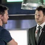 Alvo Humano surge na 5ª temporada de Arrow