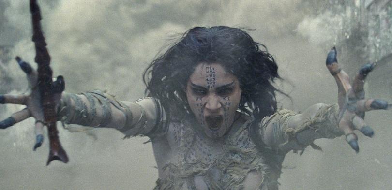 Estrelado por Tom Cruise, o filme apresentará uma nova múmia. (Foto: Universal)