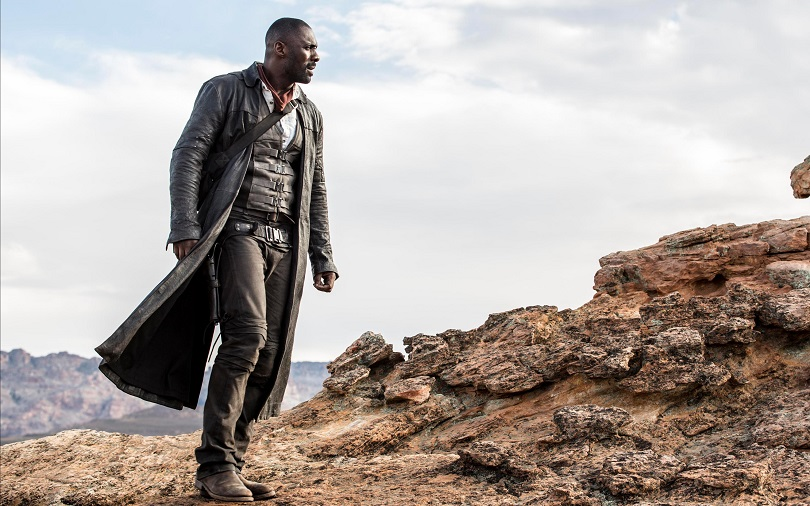 Curte Stephen King? A Torre Negra vem aí, com Idris Elba e Matthew McConaughey. (Foto: Sony)