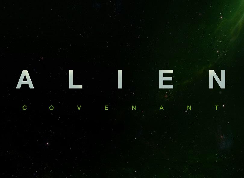 Na direção de Ridley Scott, Alien: Covenant promete momentos de terror! (Foto: Fox)