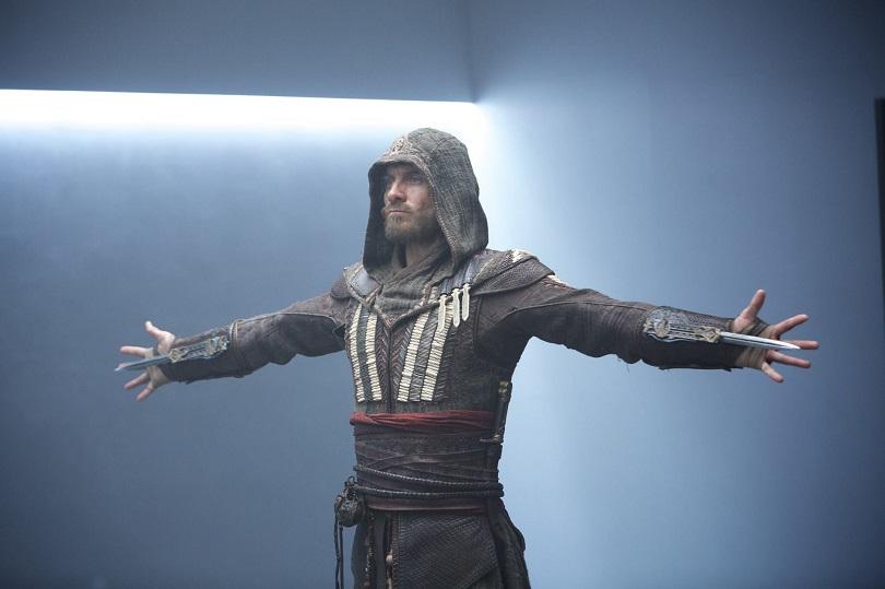 Assassin's Creed estreia com a missão de acabar com a maldição das adaptações de games. (Foto: Fox)