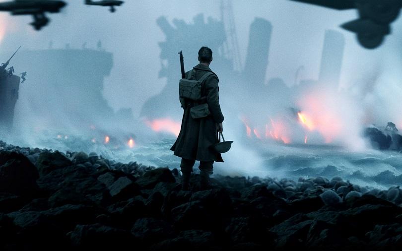 Depois de Interestelar, Christopher Nolan volta a dirigir um longa-metragem. Desta vez, o tema é a 2ª Guerra Mundial. (Foto: Warner)