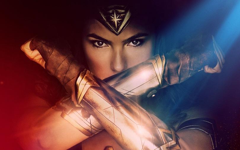 Primeira aventura solo da poderosa Princesa Amazona em live-action a estrear nos cinemas, Mulher-Maravilha promete ser o melhor filme da DC Comics. (Foto: Warner)