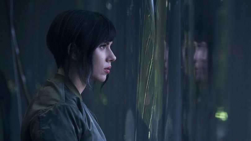 Com Scarlett Johansson como Major, esta será a primeira adaptação em live-action do clássico dos mangás. (Foto: Paramount)