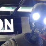 Iron Studios tem exposição oficial de Rogue One: Uma História Star Wars