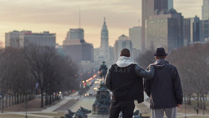 Se você se emocionou com Rocky: Um Lutador, Creed: Nascido para Lutar irá te nocautear. (Foto: Warner)