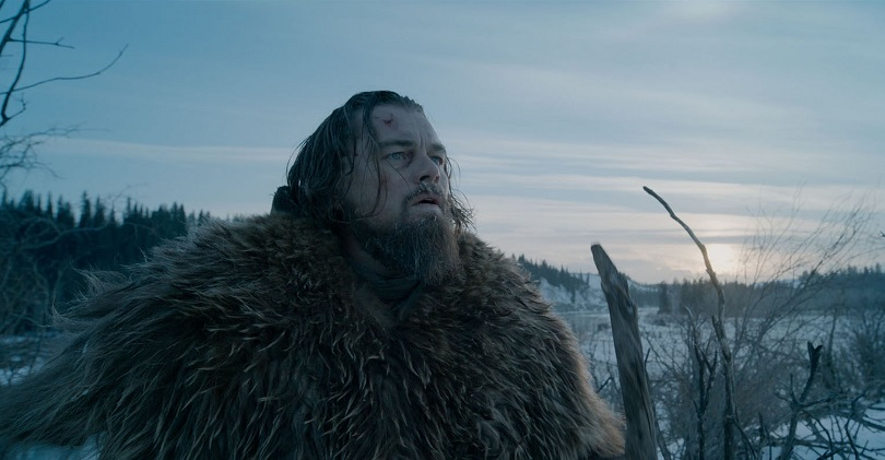 Hugh Glass supera a morte para vingar o assassino de seu filho. (Foto: Fox)
