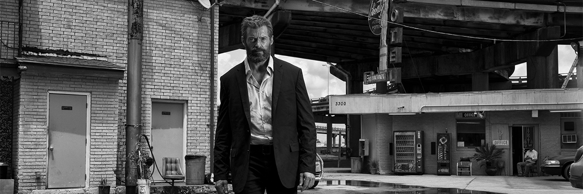 Fox Film do Brasil divulga novas fotos de Logan