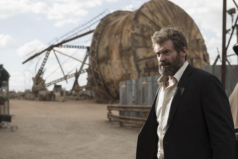 Neste cenário, Wolverine e o Professor X vivem escondidos dos vilões. (Foto: Divulgação/Fox Film do Brasil)