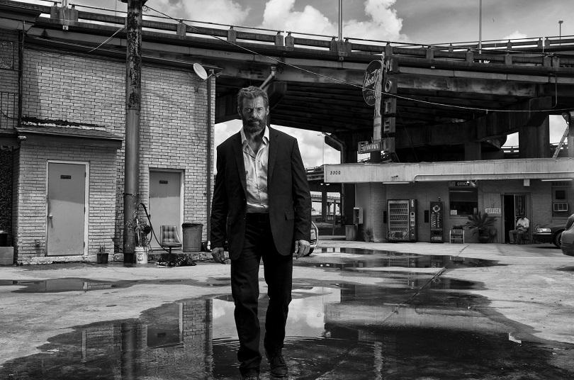 Logan terá o visual de um filme western moderno. (Foto: Divulgação/Fox Film do Brasil)