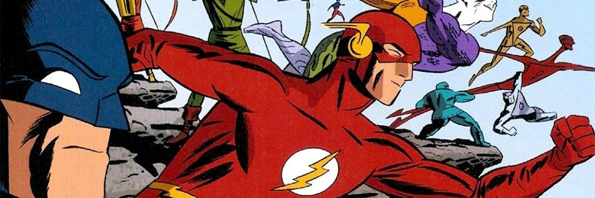 Super Férias: Warner Channel exibe Liga da Justiça: A Nova Fronteira e mais