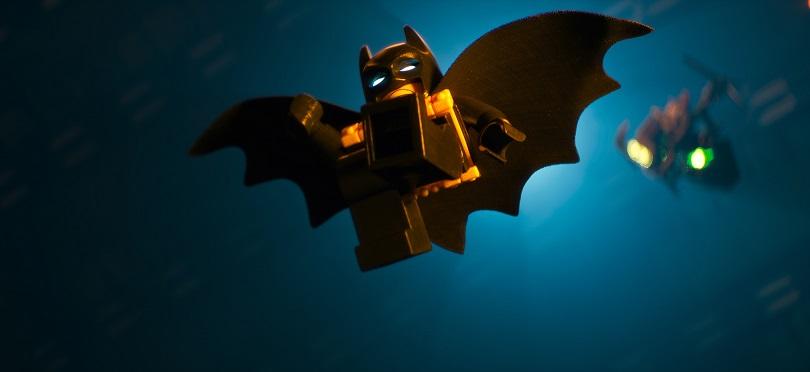 Depois de roubar a cena em Uma Aventura Lego, Batman está de volta! (Foto: Warner Bros. Pictures)