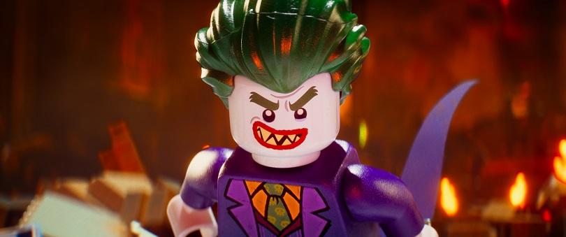 Nunca deixe de dizer o quanto odeia o seu arqui-inimigo. Ele precisa se sentir odiado... (Foto: Warner Bros. Pictures)