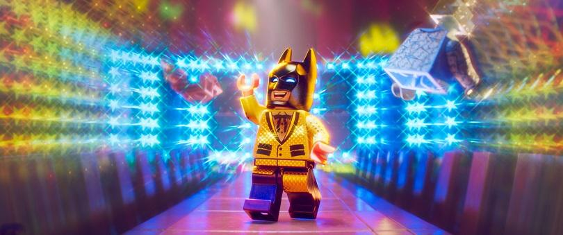 Senhoras e senhores, este é o filme do Batman que merece palmas! (Foto: Warner Bros. Pictures)
