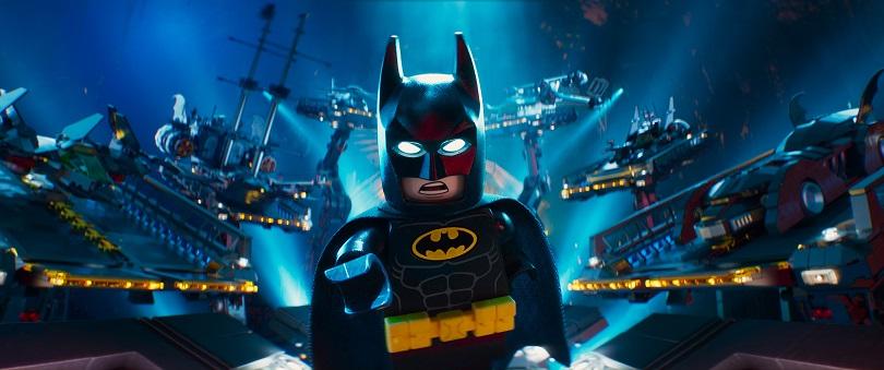 LEGO Batman – O Filme apresenta um novo lado do Cavaleiro das Trevas! (Foto: Warner Bros. Pictures)