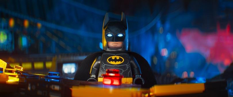 """Tá esperando o quê? Aperta logo o """"play"""", Batman! (Foto: Warner Bros. Pictures)"""