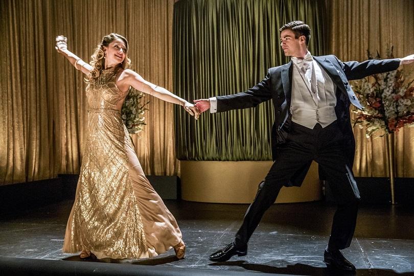 Bem-executado, o crossover musical trouxe beleza inédita às séries e aparou algumas arestas para os finais de temporadas. (Foto: Warner Channel)