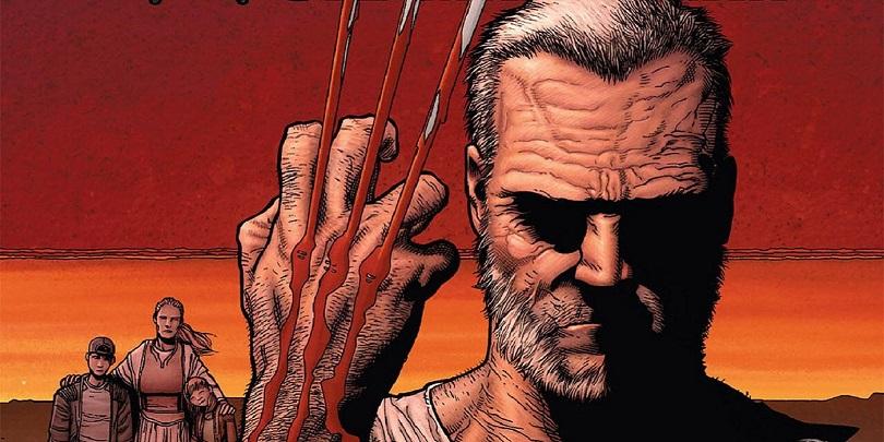 Em O Velho Logan, Wolverine deixa para trás o seu passado violento para viver como um homem de família. (Foto: Marvel)