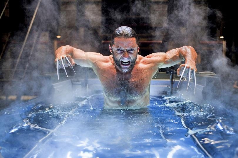 """No filme, Wolverine diz sua frase clássica: """"Sou o melhor no que faço, mas o que faço não é bom"""". (Foto: Fox)"""